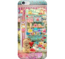 The Little Cake Shop iPhone Case/Skin