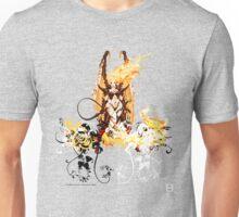 Beautifully Evil II Unisex T-Shirt