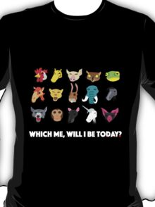 Choose Yourself T-Shirt