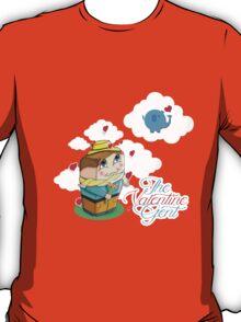 Mr. Cute Valentine T-Shirt