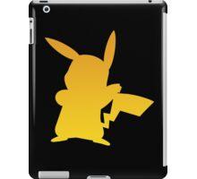 Pikachu Pokémon iPad Case/Skin