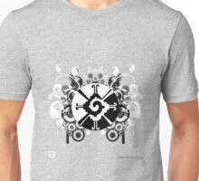 Hunab (Dubstep - No Werdz) Unisex T-Shirt