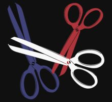 RUNNING WITH SCISSORS by IMPACTEES