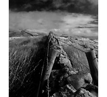 Witchie Knowe Photographic Print