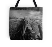Witchie Knowe Tote Bag