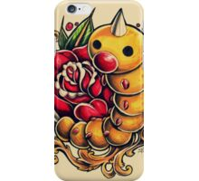 Weedle  iPhone Case/Skin