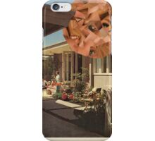 Epistaxis iPhone Case/Skin