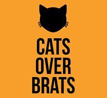 Cats Over Brats Unisex T-Shirt