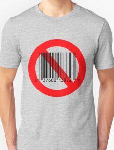 No Spam T-Shirt