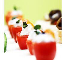 tomatina by abzy