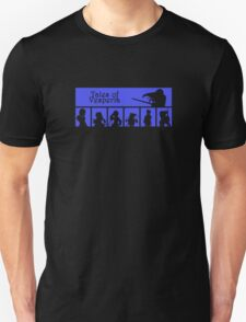 Tales of Vesperia Character Roster T-Shirt