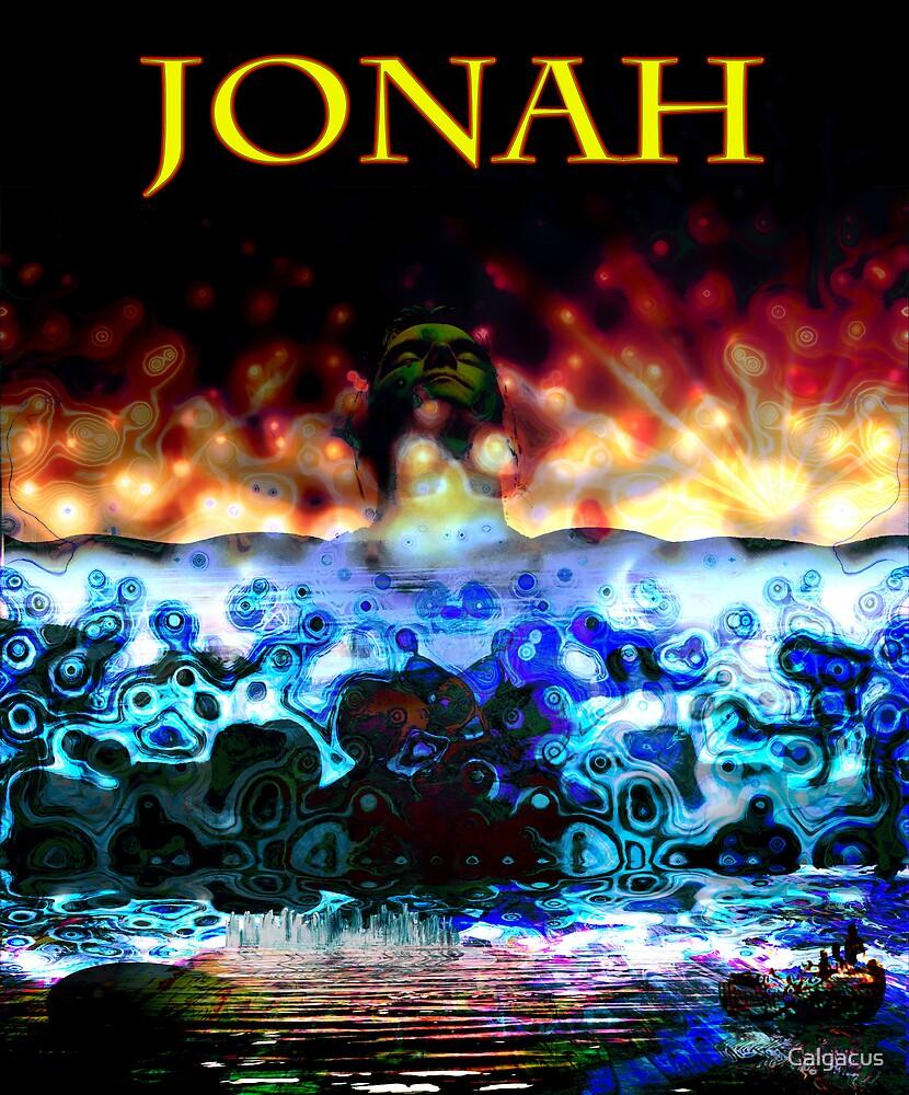 Jonah  by Calgacus
