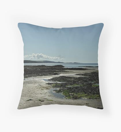Mounts Bay Throw Pillow