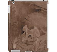 Temporal Illusion -Life- iPad Case/Skin