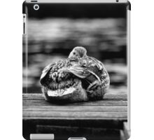 Here's Lookin At You Kid! The Sequel! iPad Case/Skin