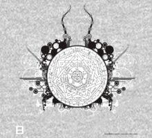 Enochian Musick No Werdz Version by David Avatara