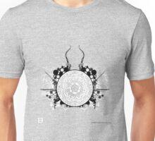 Enochian Musick No Werdz Version Unisex T-Shirt