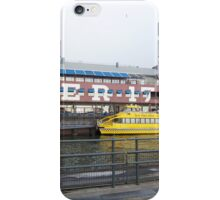 Pier 17 iPhone Case/Skin