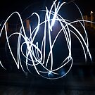 Light Graffiti by Ryan Piercey