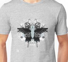 Needs More Wobble Revisited No Werdz Unisex T-Shirt