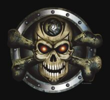 Crossbones ( Skull ) by LinkArtworks