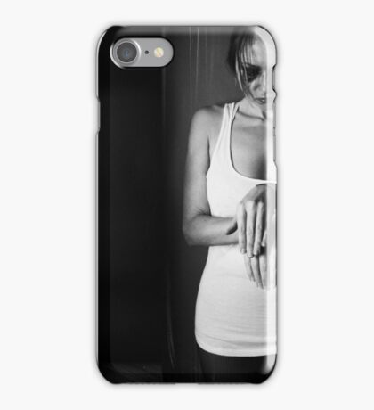 Projection iPhone Case/Skin