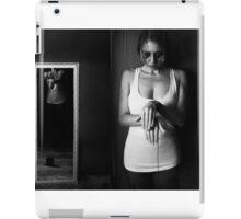 Projection iPad Case/Skin