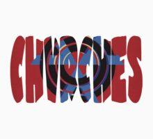 Chvrches by wickedgamezz