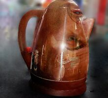 JUG HEAD by ToastedGhost