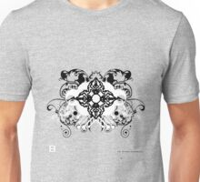 Double Dorje (Whompadelic No Werdz) Unisex T-Shirt