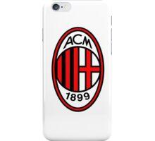 A.C. Milan - Classic iPhone Case/Skin