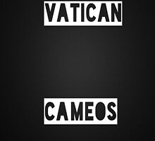 Vatican Cameos by bywordofmouth42
