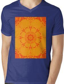 The Tropics Mens V-Neck T-Shirt