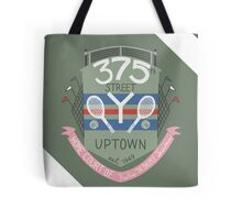 375th Street Y Tote Bag