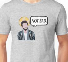 Not Bad - Chuck 10.05 Unisex T-Shirt