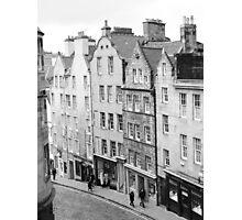Victoria St Photographic Print