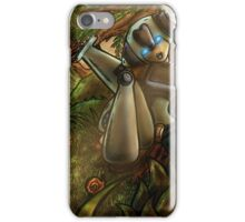Ionia - After The Snail Hunt iPhone Case/Skin