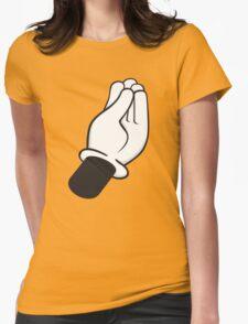 GOT 'EM Womens Fitted T-Shirt
