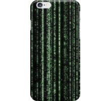 The Truth Decoded iPhone Case/Skin