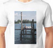 Boardwalk Unisex T-Shirt