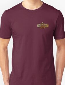 Star Trek: The Wrath of Khan insignia T-Shirt