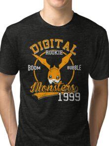 Boom Bubble Tri-blend T-Shirt
