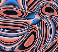 Fractal Picasso by joanw