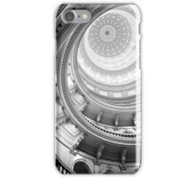 Capital Star iPhone Case/Skin