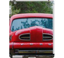 Ford iPad Case/Skin
