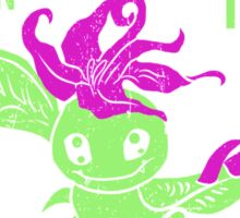 Poison Ivy Sticker