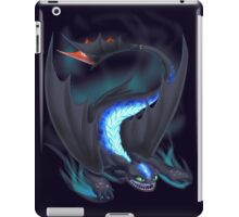Graceful Alpha iPad Case/Skin