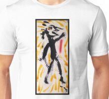 Ink Mouse Unisex T-Shirt