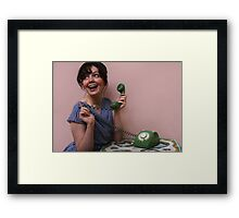 It's For You (II) Framed Print