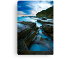 Terrigal Canvas Print